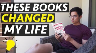 5 Books That Changed My Life in 2020
